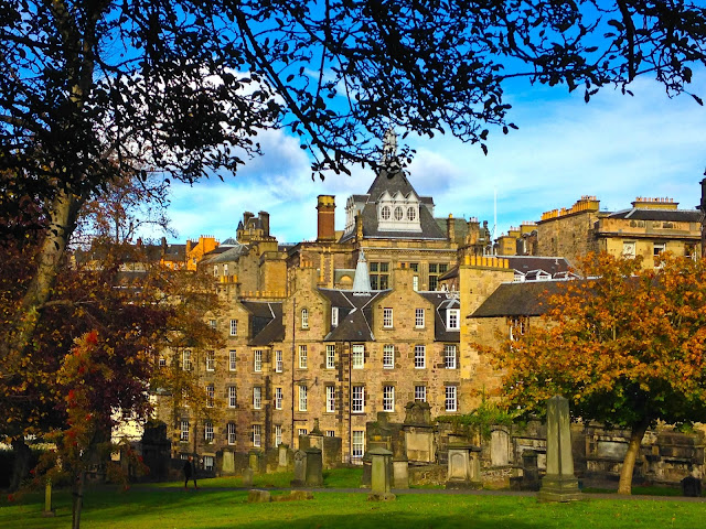 8 Great FREE Things To Do in Edinburgh