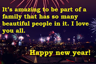 New Year Wishes for friend, girlfriend, wife and lover
