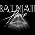 Ο οίκος «BALMAIN» ψηφίζει Ελλάδα με ένα τραγούδι εμπνευσμένο από τα ελληνικά νησιά