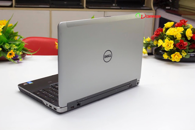 Dell Latitude E6540 i7 4810MQ
