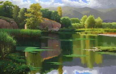 paisajes-andaluces-al-oleo-pinturas-ramon-pujol