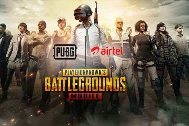 PUBG AIRTEL talks, 'just discussion, nothing firmed up' says sources