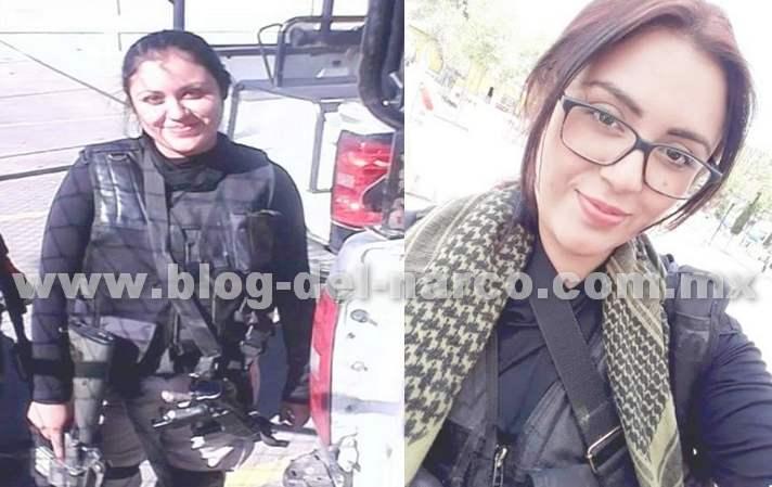Fotos; Gabriela Ex-Policía de Fuerza Coahuila fue ejecutada y metida en un tambo de plástico en Torreón