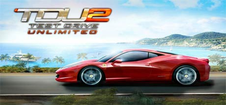 تحميل لعبة Test Drive Unlimited 2
