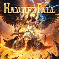 "Hammerfall - ""Dominion"""