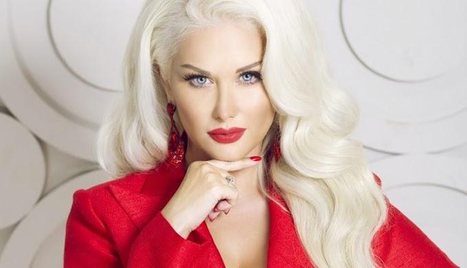 Знущався та змусив вбити дитину: відома українська співачка розповіла про пекло з чоловіком-тираном