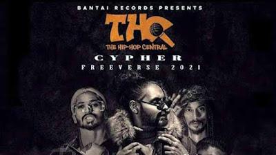 The Hip-Hop Central Emiway Bantai