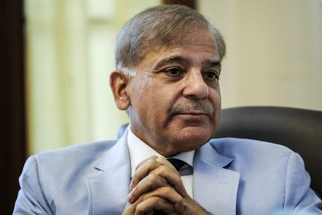 Court Order to arrest Shahbaz Sharif's wife and daughter