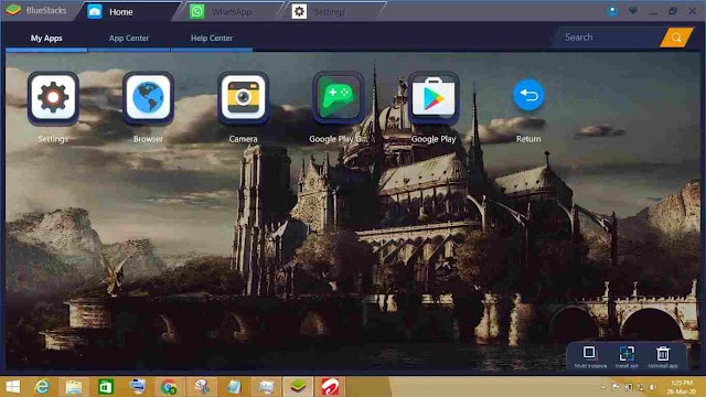 bluestacks-app-player software | free download