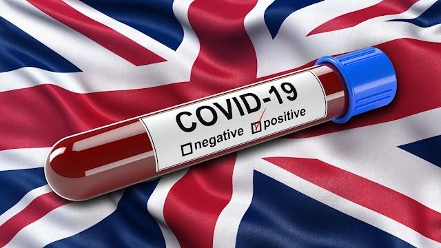 Βρετανία - Κορονοϊός: Ένα φάρμακο για το άσθμα μειώνει την ανάγκη για νοσηλεία, εφόσον χορηγηθεί εγκαίρως