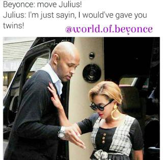 Beyonce Twins Meme Funny Pregnancy Baby Memes