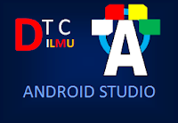 Contoh Android AutocompleteTextView pada Android Studio
