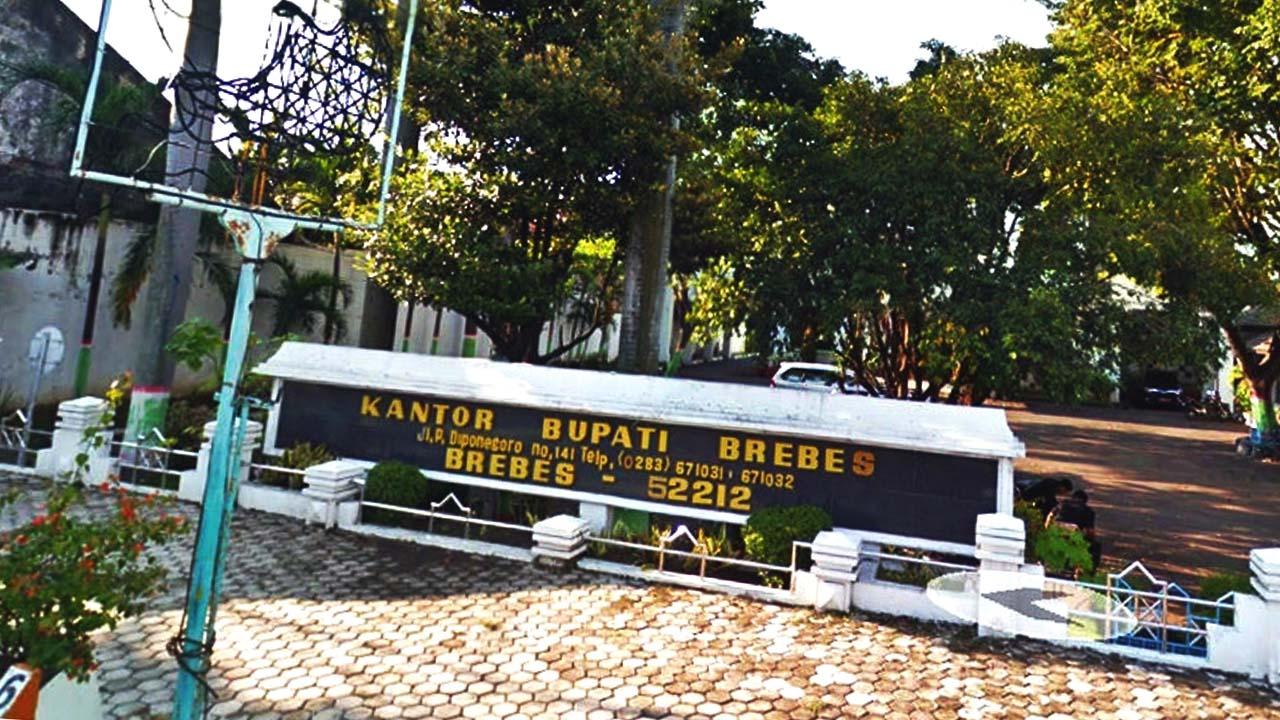 Pemkab Brebes Akan Bangun Kantor Pemerintahan Terpadu 5 Lantai Senilai 120 M
