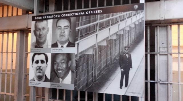 fotos de 4 prisioneiros