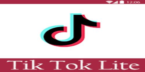 تحميل برنامج  تيك توك لايت2020  tik tok للكمبيوتر برابط مباشر