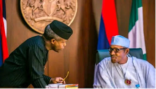 Budget 2020: See Whooping Amount Buhari & His Entourage Will Spend On Foreign Trips, Food