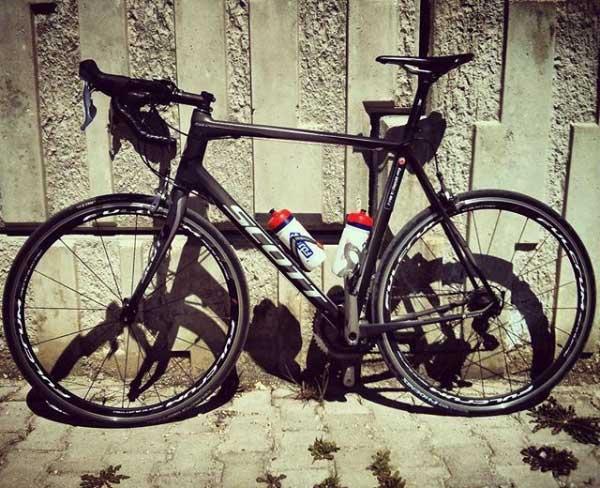 Yol / Yarış Bisikletleri