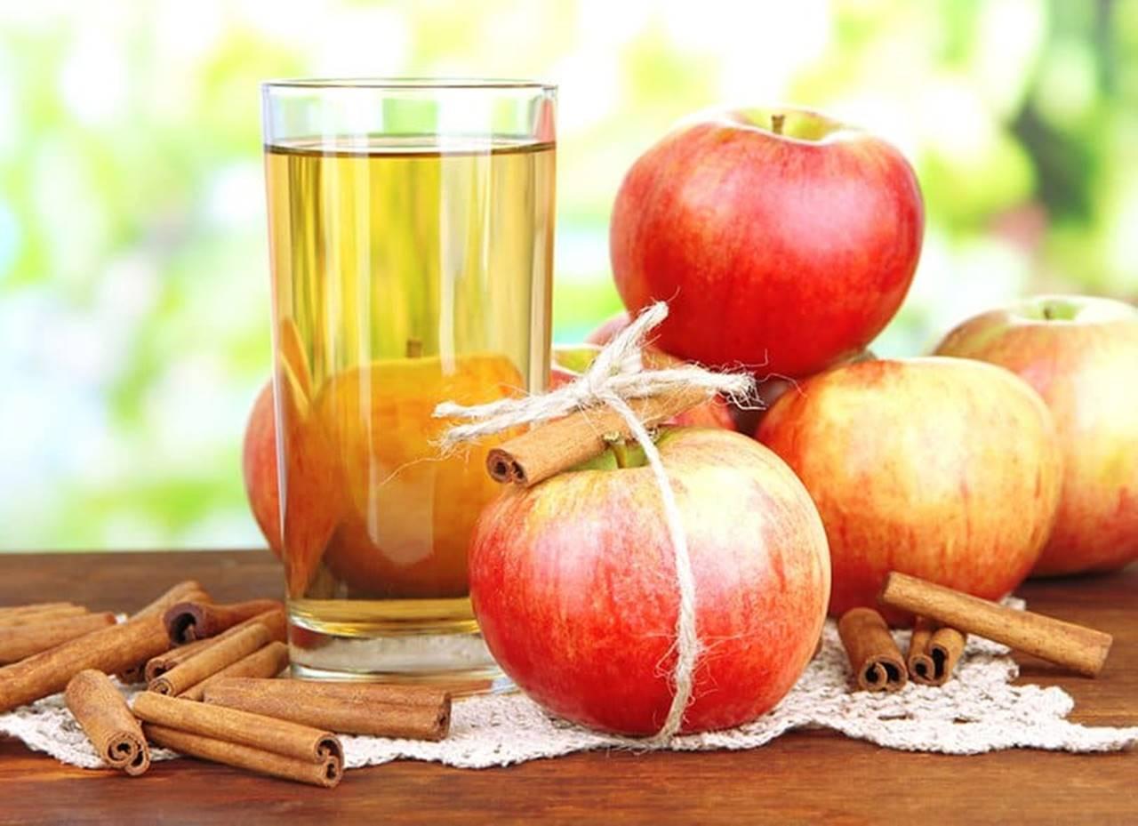 Dieta de maçã de 5 dias para perda de peso