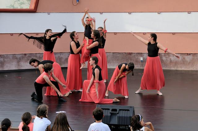 Revelim de Santo António recebe Festival Internacional de Dança «Arte sem Fronteiras»
