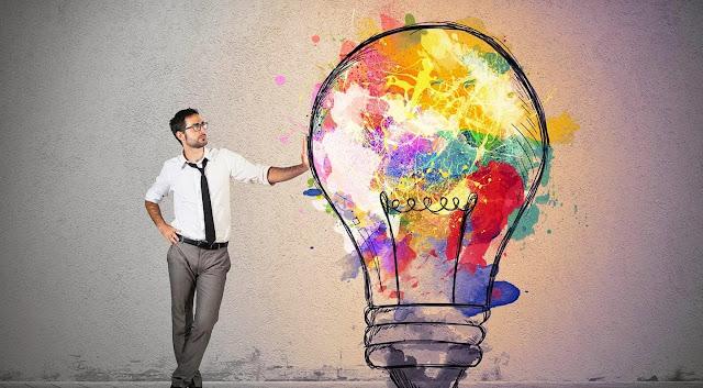 الشخص المبدع وأهم صفاته