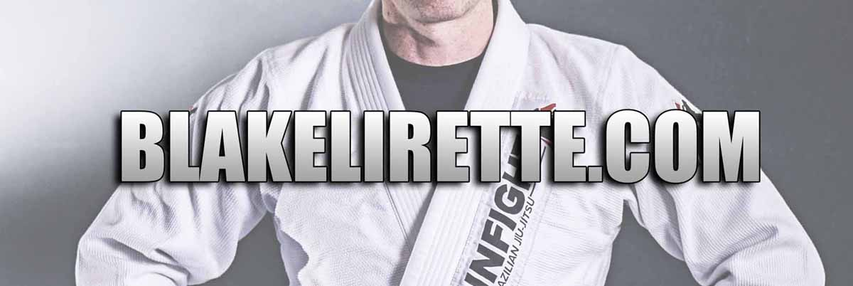 BLAKELIRETTE.COM OFFICIAL WEBSITE OF BLAKE 'THE BLADE' LIRETTE