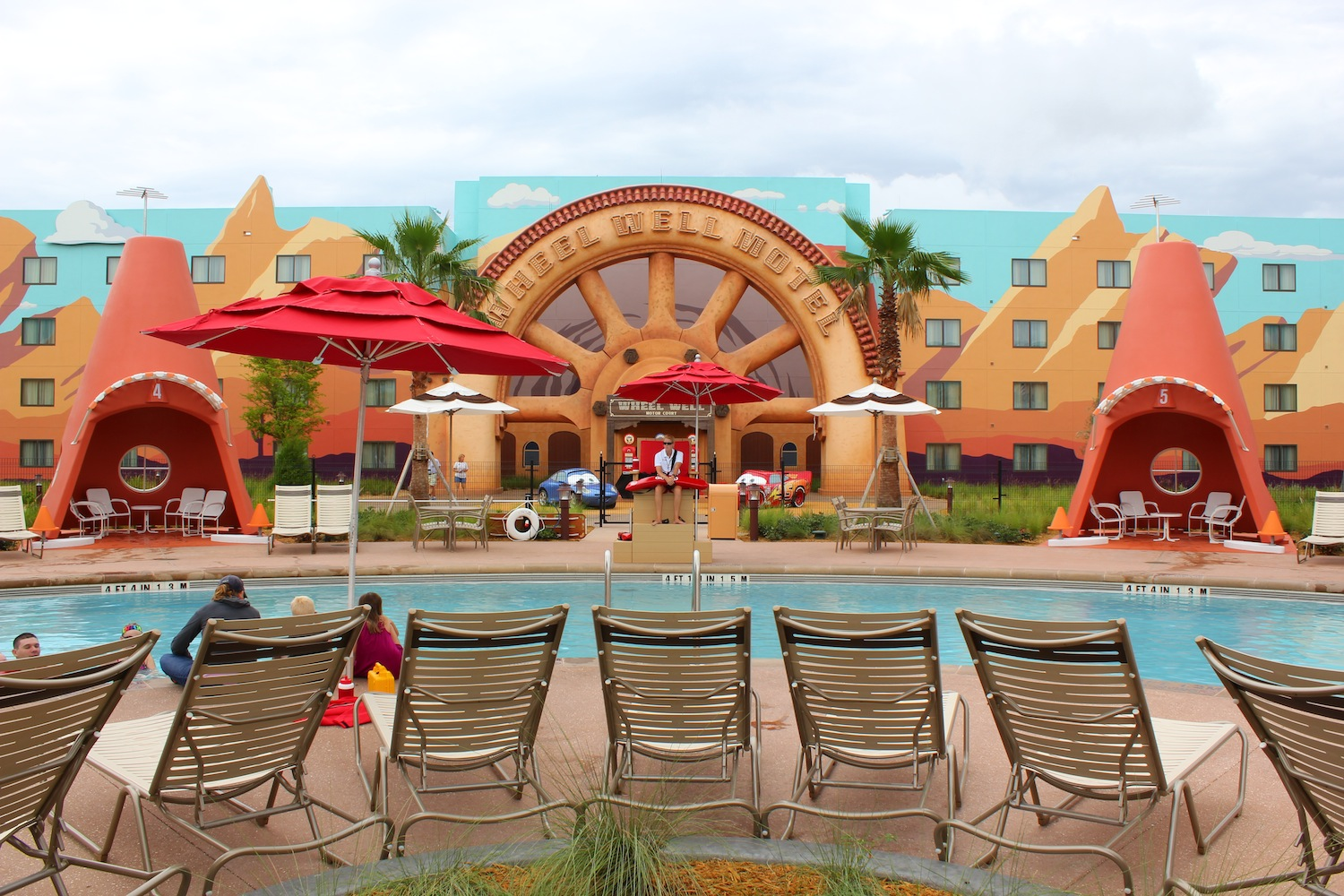 Hotel Disney S Art Of Animation Resort Em Orlando Dicas