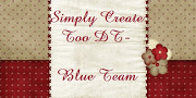 ♥ Simply Create Too ♥