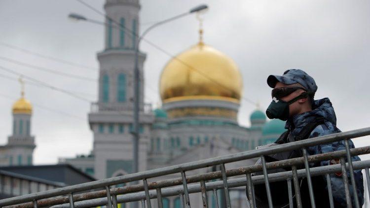 Imam Negeri Ingushetia: Rusia Larang Penistaan Islam Seperti di Prancis