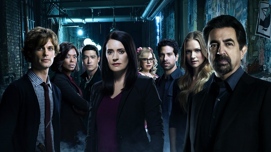 Série Criminal Minds - 14 Temporada Torrent