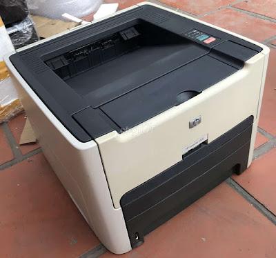 HP LaserJet 1320 hàng Mỹ | Máy in cũ 2 mặt | Máy in Laser A4 | Máy in cũ Chất lượng giá tốt 2