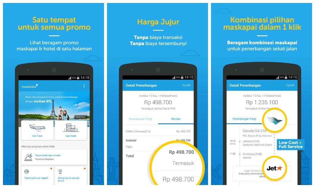 8 Aplikasi Chat Dewasa Terbaik dan Populer di Android Dijamin Hot