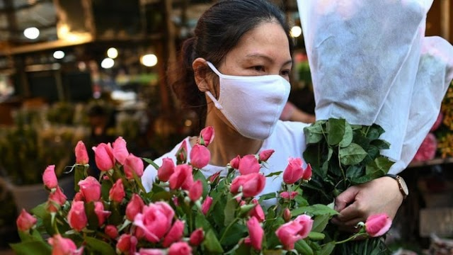 Jurus Vietnam Terbukti Ampuh, Tak Ada Pasien Corona yang Meninggal