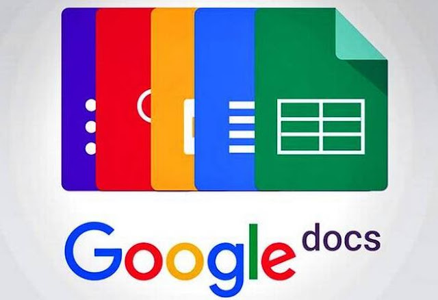 Comment comparer 2 documents dans Google Docs ?