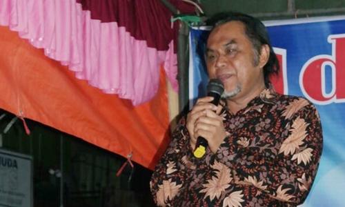 Emnu Azamri: PKI dan Ateis Harus Hengkang dari Indonesia