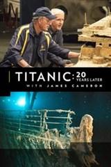 Titanic: 20 Anos Depois 2017 - Legendado