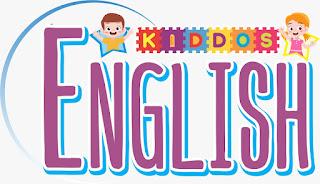 KIDDOS ENGLISH