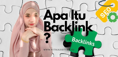 Apakah itu Back-link dan Apa Keutamaan Back-link Dan Kumpulan Backlink Redirect