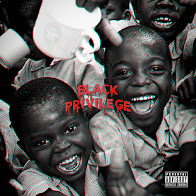 HUBBS & M16 - Black Privilege
