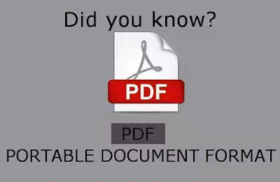 Technological abbreviation acronyms meaning pdf
