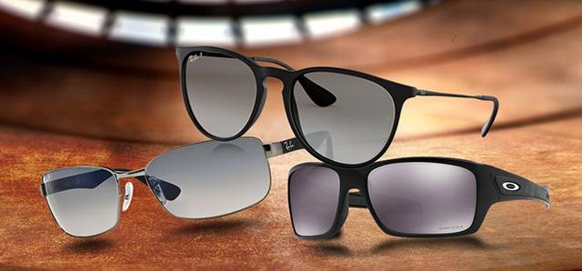 Costa, Ray-Ban, and Oakley Sunglasses at Woot!
