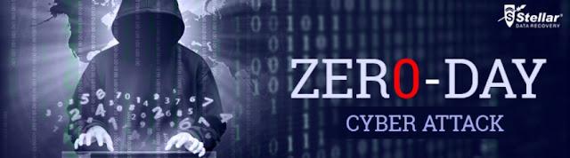 Zero Day Cyber Attack