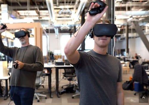 Facebook VR ads face setbacks