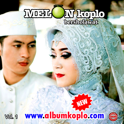Album Melon Koplo Bersholawat, Vol. 1