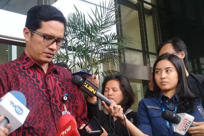 Diduga Terlibat Suap Impor Bawang Putih, KPK Ciduk Anggota DPR Komisi VI Dari Fraksi PDIP