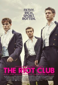 The Riot Club le film