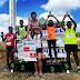 Juazeirinhense Carlos Medeiros é Campeão Geral dos 5KM na Corrida Solidária da ONG Top 10 em Campina Grande