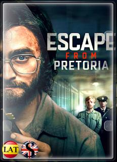 Fuga de Pretoria (2020) HD 1080P LATINO/INGLES