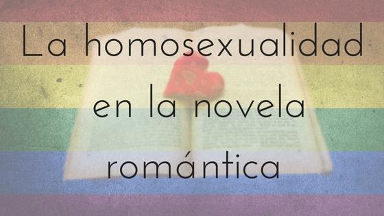 Apuntes literarios - La homosexualidad en la romántica