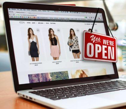 6 منصات للتجارة الإلكترونية لبدء متجر على الإنترنت