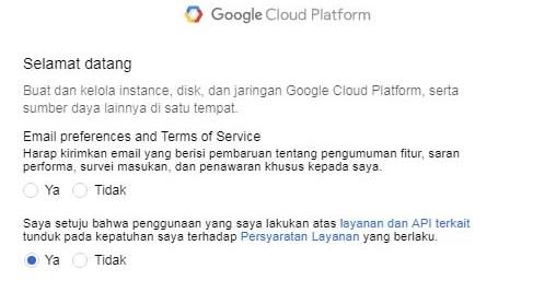 Pengertian Serta Fungsi Google Cloud Platform Pengertian Arti Definisi Dari